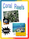 Coral Reef Environmental Poster