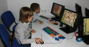 TechnoKids in Romania