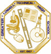 school crest