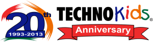 TechnoKids 20th Anniversay