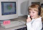 Kindergarten KidPix3D Computer Projects