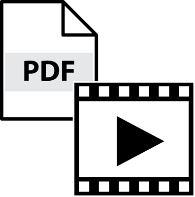 pdf and video