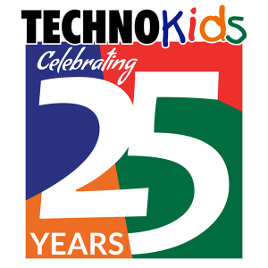TechnoKids 25th anniversary