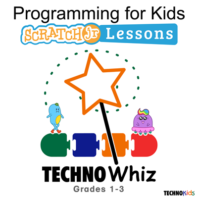 scratch jr lessons