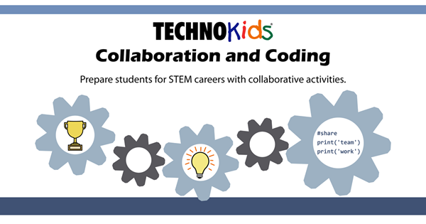 Coding and Collaboration activities