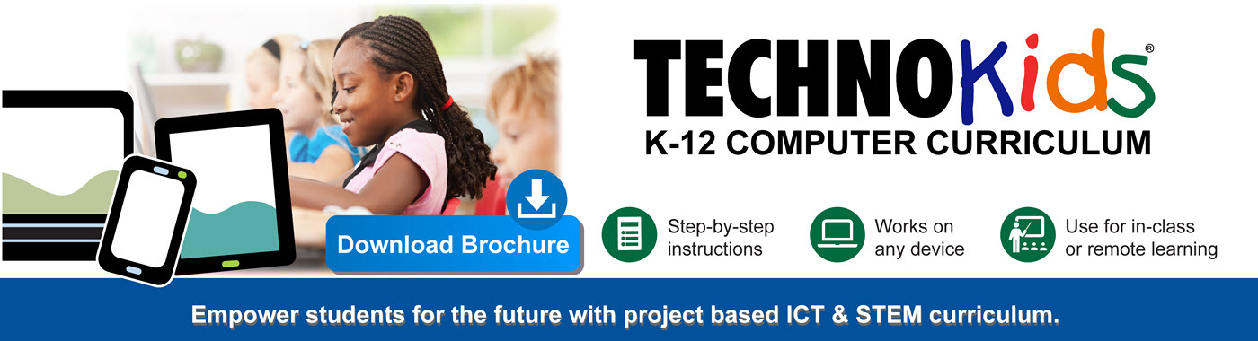 Learn More about TechnoKids