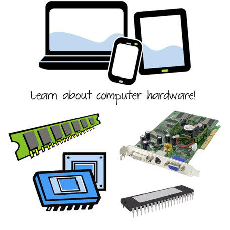 Gain an Understanding of Computer Hardware