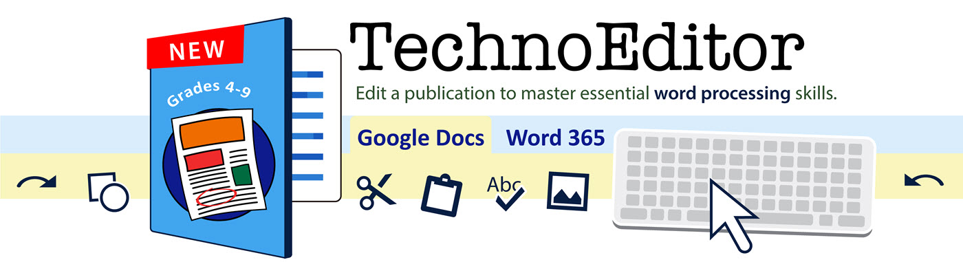 Poster for - Master Essential Word Processing Skills