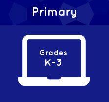 Primary - Grades K-3
