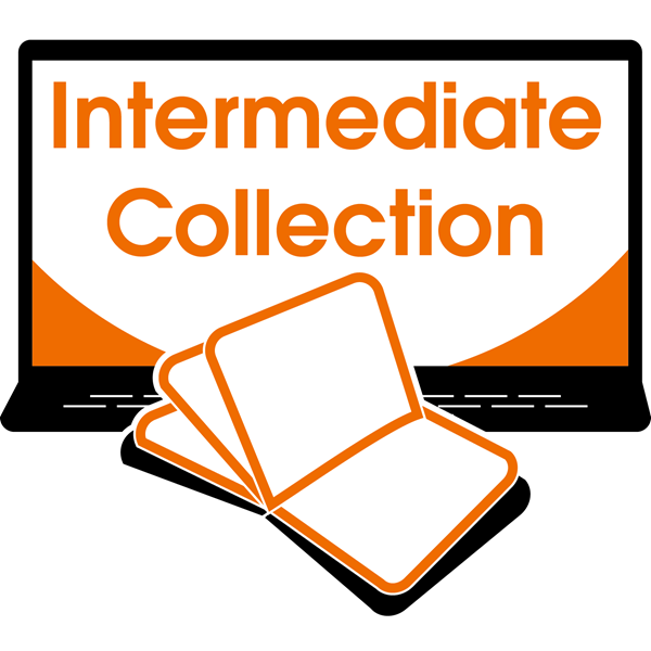 Photo of INT-COLL - Intermediate Curriculum Collection