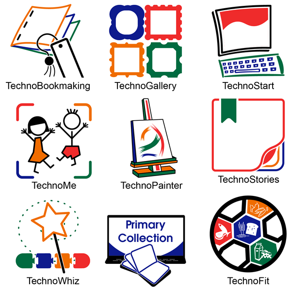 Computer Lessons for Primary Students