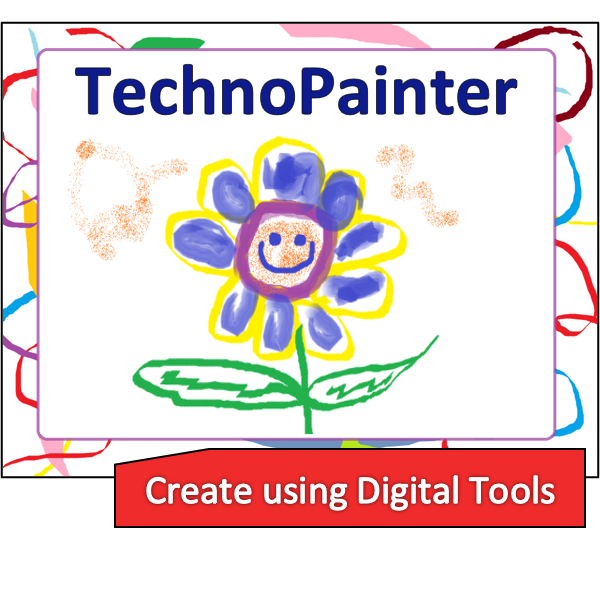Digital Art for Kids Projects