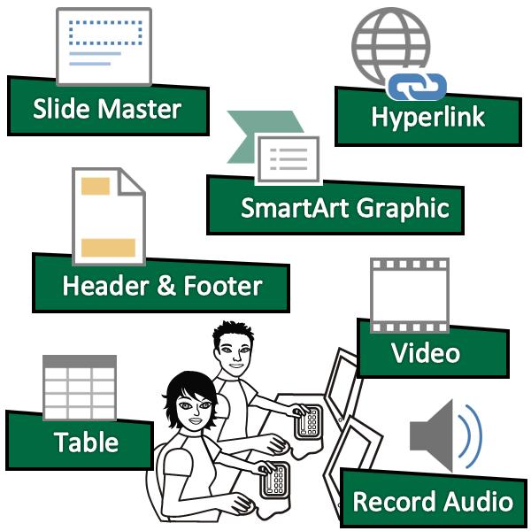 Maximize Presentation Impact