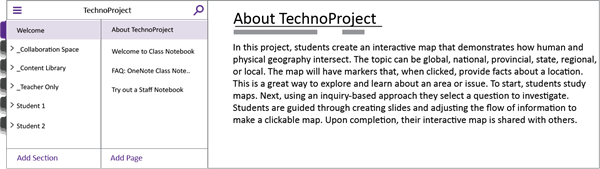 Introduce TechnoKids Project