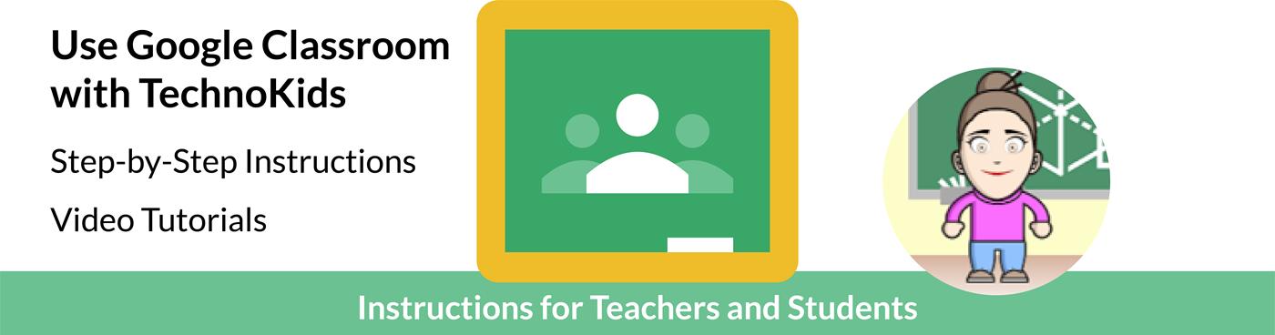 Google Classroom Banner